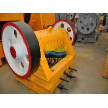 Triturador de minério, preço pequeno da máquina do triturador de pedra, equipamento pesado
