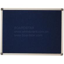Aluminum Framed Felt Board (BSFCO-A)