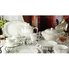 hot selling Middle East Japan design ceramic plate