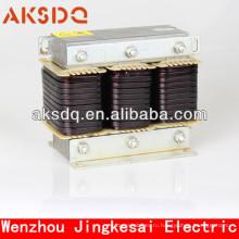2014 ГОРЯЧИЕ ПРОДУКЦИЯ Подключение конденсатора серии низкого напряжения Модель CKSG