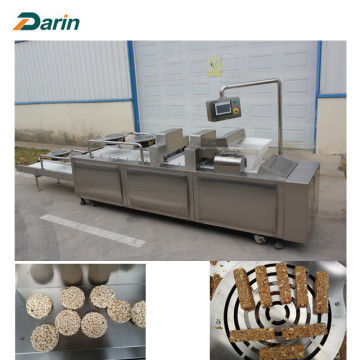 Crisp Rice Ball Molding Processing Line