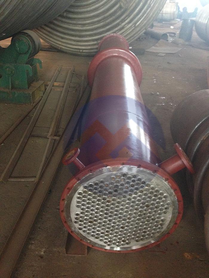 Tubular Heat Exchanger1