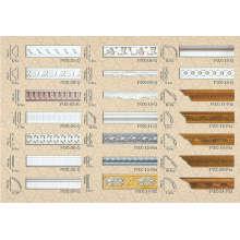 PU Dekorative Decken Medaillons Molding