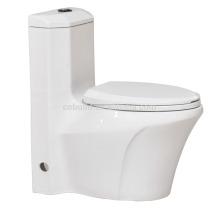 КБ-9815 новая конструкция двойного смыва модное сантехники промывки цельный Японии туалет