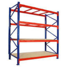 Made in China Corrosion Resistant Industrial Steel Rack