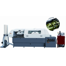 TBB50/4D PUR Ellipse Adhesive Binding and Covering Machine