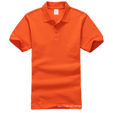 o t-shirt o mais atrasado do t-shirt dos homens da camisa do polo do projeto
