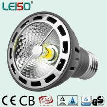 Diodo emissor de luz PAR16 de 7W 420lm com CE & certificado de RoHS (PAR16-7W)