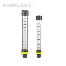 UPVC Flow Calibration Column Transparent 100ml à 10000ml