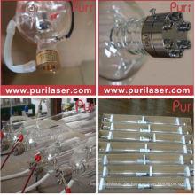 180W Puri CO2 Laser Tube Hersteller