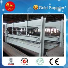 Hydraulische Steuerung Metall Biegemaschine