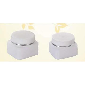 30g 50g Cream Jar, Plastic Cosmetic Jar