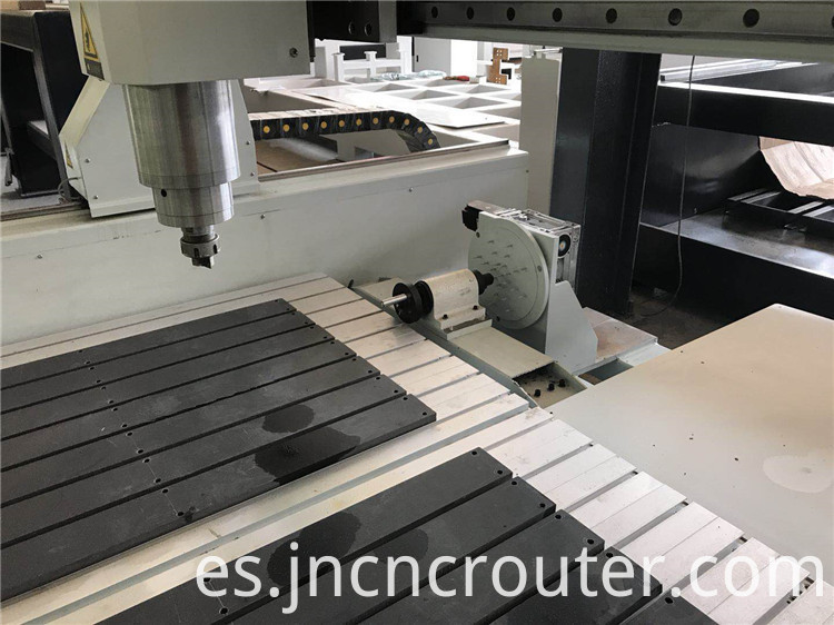 cnc 3d foam carving ROUTER MACHINE