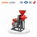 DAWN AGRO Cassava Corn Flour Mill Grain Grinder Machine