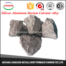 baixo preço liga de cálcio do bário do alumínio do silicone