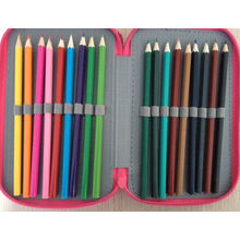 Pencil Case Including Pens Set