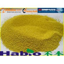 dextranase, Сахарная промышленность