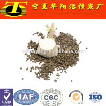 35% Manganese sand for water iron remove
