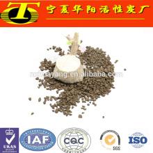 35% Areia de manganês para remoção de água