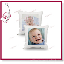 Wholesale Sublimation Cushion Case with Custom Design