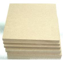 MDF Boards/Raw MDF/Plain MDF/Melamine MDF (MDF001)