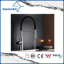 New Design Pull out Kitchen Sink Faucet (AF1615-5)