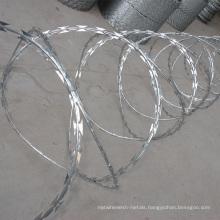 Concertina Barbed Tape Razor Wire (BTO-30)