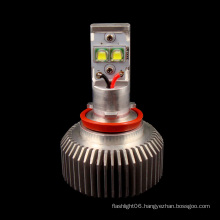 H8 CREE LED 30W White AC/DC8-28V LED Light