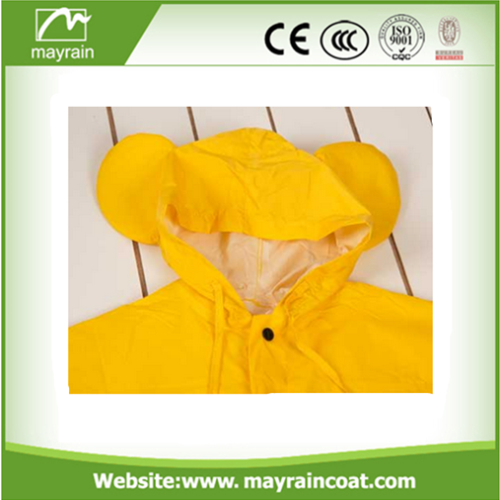 PU Coating Travel Poncho