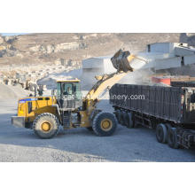 SEM656D Front End Loaders 5 Ton CUMMINS Хөдөлгүүр