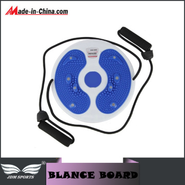 New for Fitness Gym Yoga Pilates Exercise Balance Board