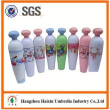 OEM/ODM Fabrik liefern Custom Printing kleinen Regenschirm für Kinder