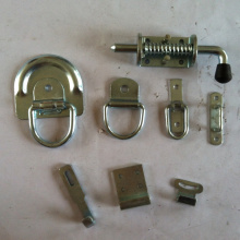 Utility Trailer Gate Spring Loaded Latch
