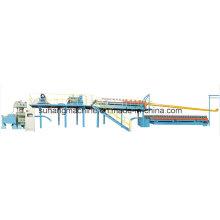 Машина для производства потолочных рулонов Suhang PU