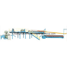 Suhang PU Wall Ceiling Roll Forming Machine
