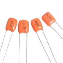 Topmay 250В Cl21 металлизированная конденсаторы