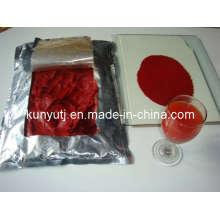Pâte de tomate en tambour à haute qualité