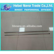 Stahl Zeltstangen / Zeltstangengelenke / Kohlefaser Zeltstange