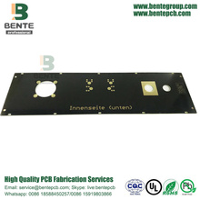 High Quality for PCB Prototype ENIG 5u PCB Prototype export to Italy Exporter