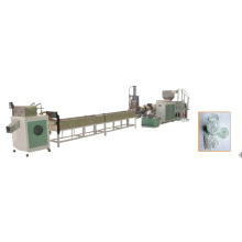 Plastik bereiten Maschine PVC-Granulat-Kugeln auf, die Maschine herstellen
