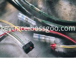 Shrink Wire Connectors