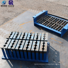 10-12 Years Service Life Block Machine Mould Cheap Brick Making Machine Mold for sale in South Africa