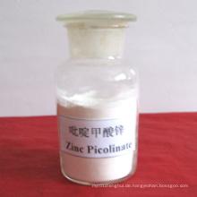 Zink Picolinat CAS Nr. 17949-65- 4 Picolinsäure