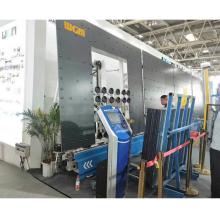 2.5m Insulating Glass Unloading Crane Machine
