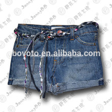 JannyBB wholesale hot shorts for girls
