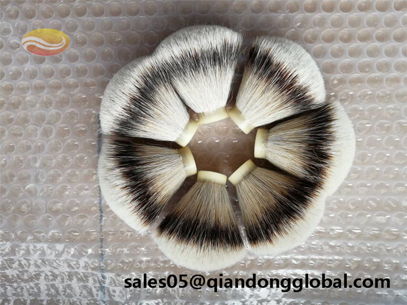 Free Samples Silvertip Badger Shaving Brush Knot