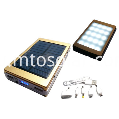 20000mah power bank solar