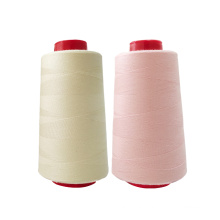 20s/2 polyester dyed yarn bright tfo quality