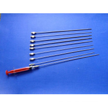Liposuction Cannula, Liposuction Cosmetic Surgery Set, Luer Lock Cannula