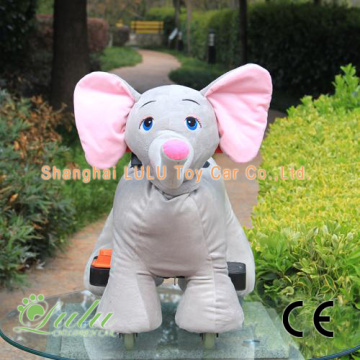 20 Years manufacturer for Battery Powered Ride On Animals elephant battery car supply to Northern Mariana Islands Factory